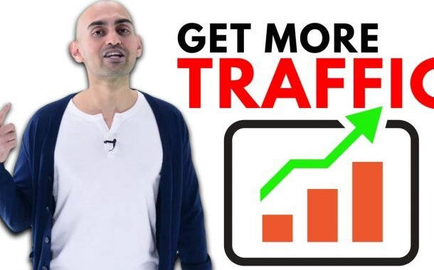 3 Simple Tricks to INCREASE Traffic to Your Blog Without Writing More Content
