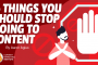 6 Things You Should Stop Doing to Content [Tools]