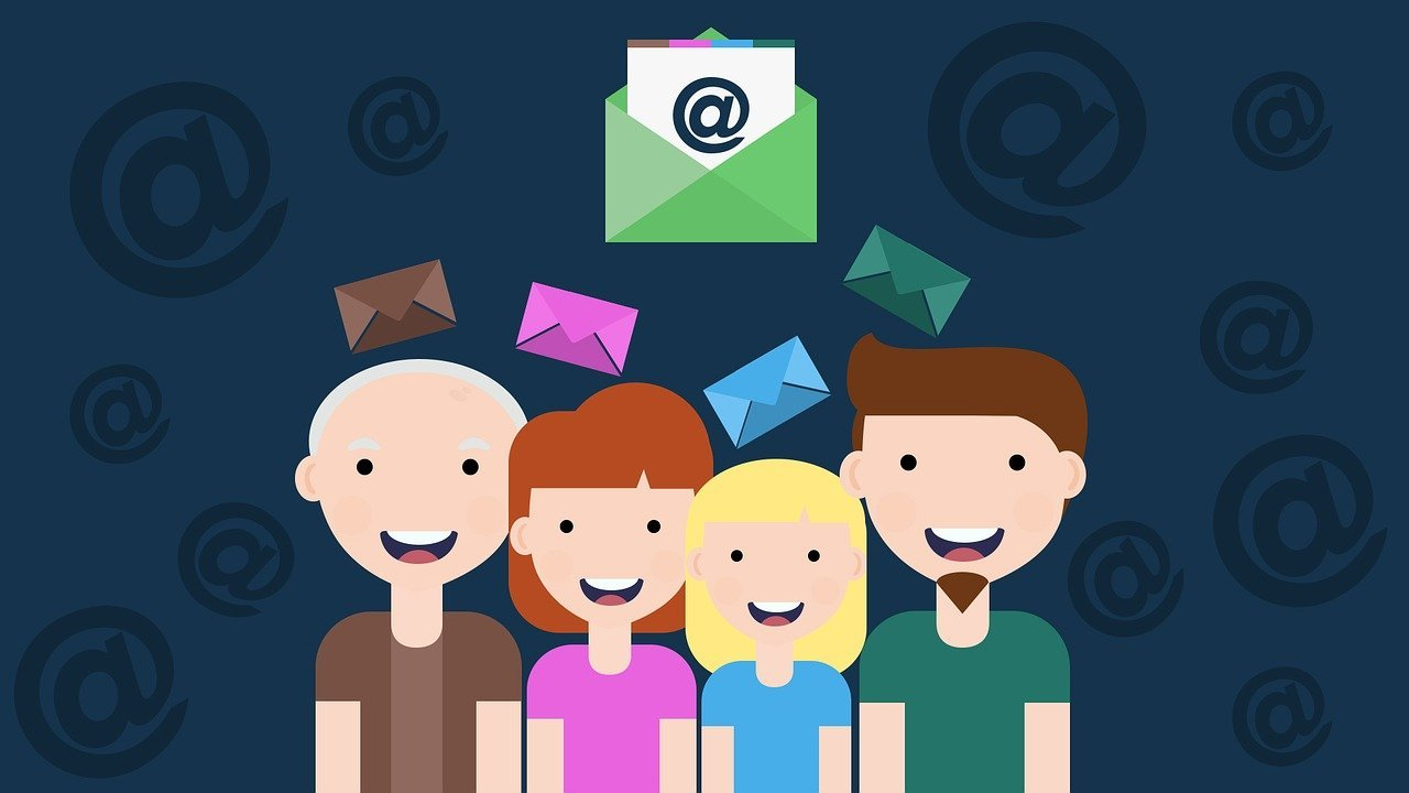 Email marketing for Email Ramp Review
