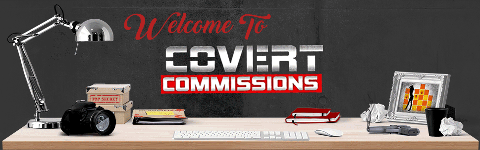 Covert Commissions Product Review 2018